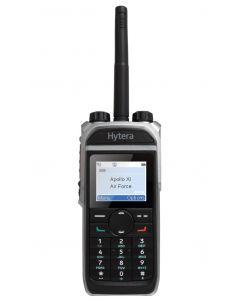 Hytera PD685 UHF dmr radio