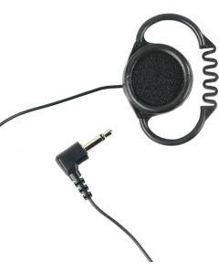 OH-2A Earphone 2.5MM Stereo Loop Koptelefoon