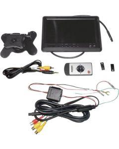 DVB-T Pack-10 Portabel DVB-T Pakket + Opbergzak (7