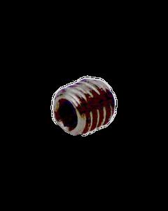 3mm Metric Umbraco schroef voor WHI