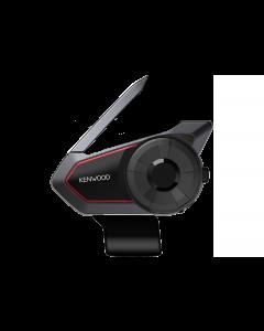 KCA-HX5M Bluetooth-communicatiesysteem voor motorfietsen met Mesh technologie
