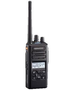 Kenwood NX-3320E2 UHF radio NX-3320