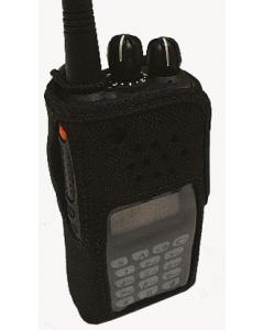 KLH-183NCE Nylon tasje met riemclip voor NX-220E/320E