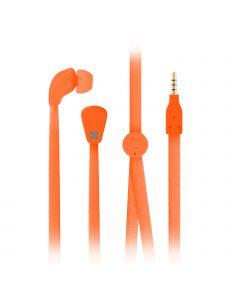 Lacey In-ear Stereo Headphones (Oranje)