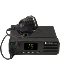 Motorola DM-4400e digital mobile mototrbo