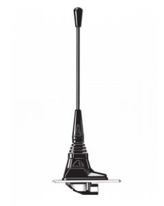 MU 1-CX/H 430-470 MHZ CX MOUNT 1/4 100W 0dB UHF Antenne
