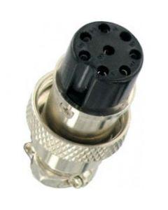 NC-522 - 8-Pin Microfoon Plug