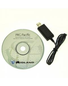 PRG Pacific Programmeersoftware