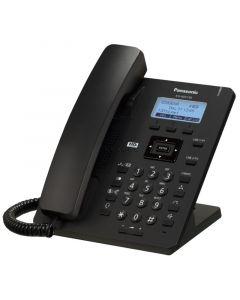 KX-HDV130 - IP Vaste telefoon - Zwart