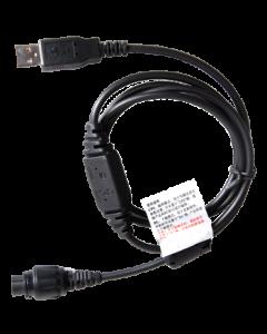 PC47 programmeer kabel (USB) met schakelaar voor MD655/MD785