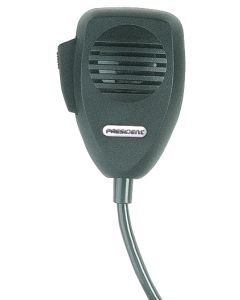 president microfoon dnc-520 originele mic voor cb