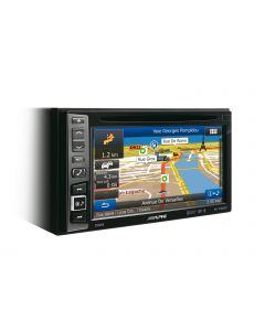INE-W990BT 2-Din Navigatie Multimedia Station