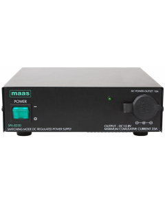 SPA-8230 Switch Mode Voeding 20-25amp 13.5v