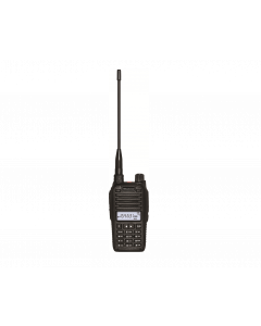 SYCO RX160 wielerscanner voor radiotour frequenties met FM radio
