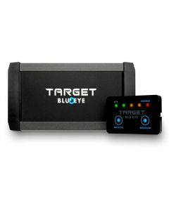 Target BLU EYE Automotief Noodgeval Ontvanger