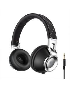 Thump On-Ear Headset / Koptelefoon (Zwart)