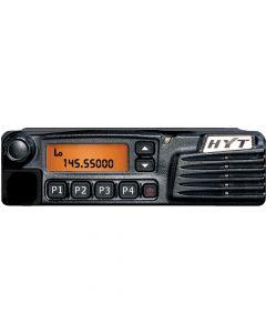 HYT TM-610U UHF analog mobile radio