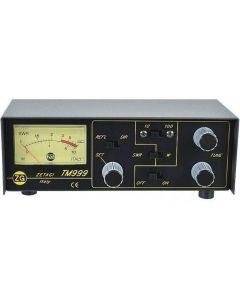 TM-999  SWR - power meter en matcher