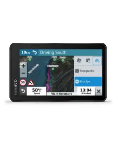 ZUMO-XT 5,5-inch navigatiesysteem GPS voor motoren