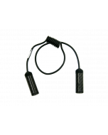ZERONOISE PELTOR TO STILO Adapter cable - ZNADP-NFFC