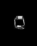 ZERONOISE ZNADP-VACC-03 RCA Male-Female sound filter