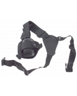 Syco SCC-01 schoudertas walkie talkie