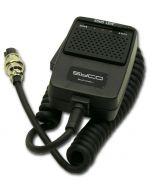 Densei EC-2002 echo microfoon voor CB zender.