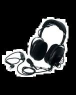 KHS-10-OH Headset met ruisonderdrukking