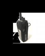 "KLH-207 Nylon draagtas met metalen clip en ""D""-ring"