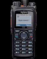 Hytera PD785G UHF GPS / Man-Down