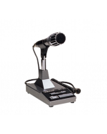 MC-60A Deluxe tafelmicrofoon (MJ-88 nodig)