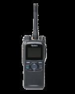 PD755V G DMR Portofoon 136-174Mhz 2000mAh IP67 (Zonder oplader)