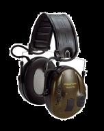3M™ PELTOR™ SportTac™ Headset / Jacht Speciaal ontworpen gehoorbescherming voor jagers en schutters