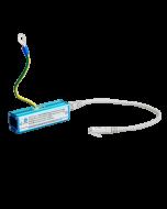 POA45 overspanningsbeveiliging voor Ethernet POORT