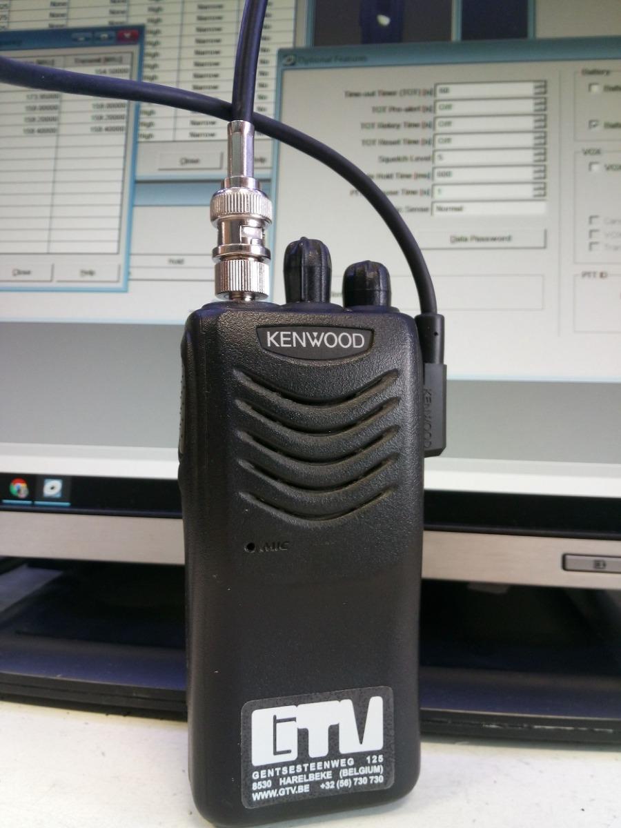 kenwood tk-2000 programmeren kpg-137d software